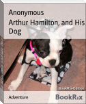 Arthur Hamilton, and His Dog