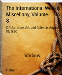 The International Weekly Miscellany, Volume I. No. 8