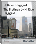 The Brethren by H. Rider Haggard