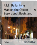 Man on the Ocean        A Book about Boats and Ships