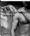 The Canadian Brothers (Volume II)