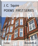 POEMS  FIRST SERIES