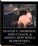 the ways  of hunter s thompson