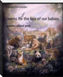 poems for the loss of our babies