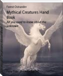 Mythical Creatures Hand Book
