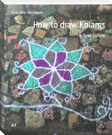 How to draw Kolams