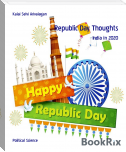 Thoughts on Republic Day
