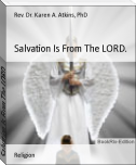 Salvation Is From The LORD.
