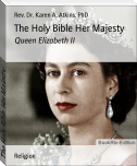 The Holy Bible Her Majesty