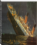 RMS Titanic was a British passenger liner that sank in the North Atlantic Ocean on 15 April 1912.
