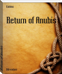 Return of Anubis