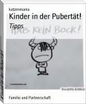 Kinder in der Pubertät!