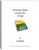 Web Analytics Cliffnotes