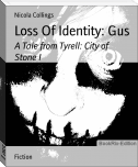 Loss Of Identity: Gus