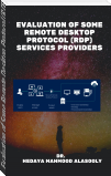 Evaluation of Some Remote Desktop Protocol (RDP) Services Providers