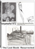 Onyamarks1972: the Lost Book: Resurrected.