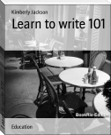 Learn to write 101