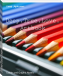 Deep.True.Love. Artbook