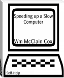 Speeding up a Slow Computer