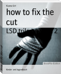 how to fix the cut