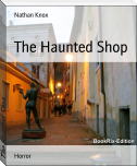 The Haunted Shop