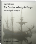 The Courier Industry in Kenya: