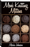 Men's Knitting Mittens