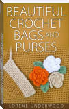 Beautiful Crochet Bags and Purses