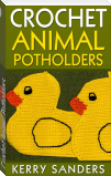 Crochet Animal Potholders