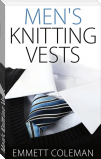 Men's Knitting Vests