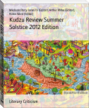 Kudzu Review Summer Solstice 2012 Edition