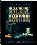 Offensive Behavior