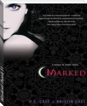 Marked (book 1)