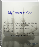 My Letters to God
