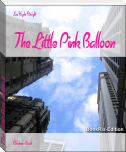 The Little Pink Balloon