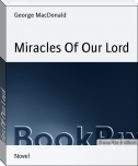 Miracles Of Our Lord