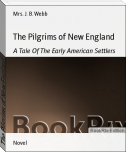 The Pilgrims of New England