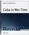 Cuba in War Time