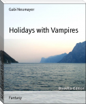 Holidays with Vampires