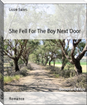 She Fell For The Boy Next Door