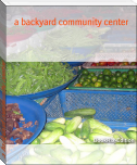a backyard community center