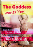 The Goddess Wants You