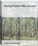 Raising Children Who Succeed