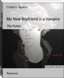 My New Boyfriend is a Vampire the saga