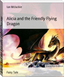 Alicia and the Friendly Flying Dragon