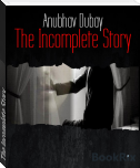 The Incomplete Story