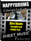 "Happydrums Compilation ""Afro Beats"""