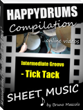 "Happydrums Compilation ""Tick Tack"""