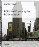 POEMS AND lyrics by the PO-lyricalturtle