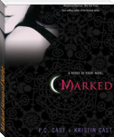 Marked House of Night